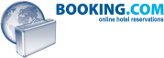 Booking.com Banner